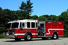 Verona, NJ   Engine 14  2011 KME Predator    1500/ 500