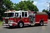 DELRAN ENGINE 2311   1997 PIERCE DASH 1500/ 1000
