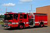 MITCHELL HOSE CO  BURLINGTON CITY ENGINE 9031  2011 HME/ FERRARA 2000/ 500