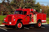 Medford Fire Co   Engine  2517  1979  International / FMC Bean  60/ 400  High Pressure  Fog