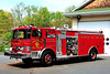 Cranbury  Fire Dept   Engine  48-2  1982 Duplex D300/  Pierce  1500/ 1000