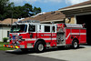 EVESHAM ENGINE 2251  2010 PIERCE ARROW XT 1500/750