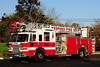 Medford Fire  Co   Ladder  2514  2007 Pierce  Enforcer  1500 / 500 / 75 ft