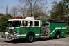 Thorfare Fire Co   Engine  614  1998  Pierce Saber  1500/ 750