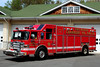 Cranbury Fire Dept   Engine  48-1   2007 Pierce  Dash  2000/ 780 /  30/  40  CAFS