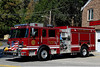 High Bridge Fire Dept  Engine  4  2006  Pierce Arrow XT  1500 / 1000