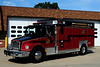 Hainesport Rescue 3919   1997 Freightliner/ EVI