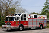 Gibbstown  Fire Co   Rescue  2118  2003 KME