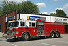 Moonachie - Engine 802 - 1990 Pierce Lance 1750/1500/50