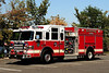 Palsades Park Fire Dept  Engine  2   2007 Pierce Dash  2000 / 750 / 30 class A