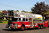 Closter Fire Dept   Tower  769  1989 Simon Duplex / LTI  1500 / 500/ 85 ft