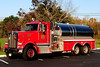 Medford Fire Co   Tanker 2516  1986 Kenworth / 4 Guys  1000 / 3500