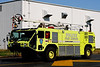 NY & NJ  Port Authority  Teterboro Airport  Crash 2  2005  Oshkosh  Striker / Snozzle   1500 /  1500  / 410 AFFF  with 450 lbs  Purple K  50 ft boom