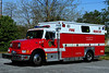 East Greenwich Twp  Rescue  1918  1993  International / EVI