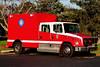 Medford Twp  Fire Dept ,   Speical Service   25   1996 Freightliner  / knapheide