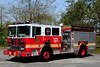 East Greenwich  Engine  1911  2008  Seagrave Attacker   1500/ 750