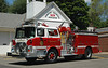 DEMAREST, NEW JERSEY ENGINE CO #1 ENGINE 462 1977 MACK CF 1250/ 500