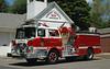 DEMAREST, NEW JERSEY ENGINE CO #1 ENGINE 462 1977 MACK CF 1250/ 500