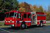 Jefferson Twp  Lake Hopatcong section  - Engine 720 - 1990 Emergency One 1500/1000