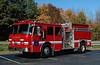 Jefferson Twp  Lake Hopatcong section  - Engine 720 - 1990 Emergency One 1500/1000