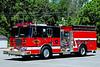 FLEMINGTON ENGINE 49-63  2004 SEAGRAVE 1500/ 500/ 20 CLASS A FOAM /20 CLASS B FOAM