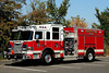 Palisades Park Fire Dept   Engine 1  2011 Pierce  Arrow XT  2000 / 750