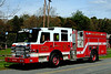 Hampton Fire Co   Engine  7  2009 Pierce  Impel  PUC  1500 / 750 / 30  CAFS