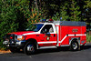 Taunton Fire Co  Brush  2527  2000 Ford F- 450 / American Eagle  Superior  110 / 300 / 25  class A