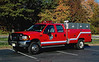 Jefferson Twp  Lake Hopatcong section  2000 Ford F-550 utility
