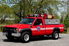 Gibbstown  Fire Co    Brush  2112   1994  Chevy 2500/  250/  200