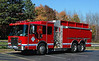 Jefferson Twp  Lake Hopatcong Section- Tanker 714 - 1997 HME/Smeal 1500/3000