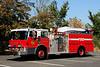 Palsades Park Fire Dept   Squad  1   1984 Pirsch  1500 / 500