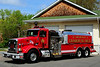 Cranbury Fire Co  Tanker 48  2010 Peterbuilt/ US Tanker 1250/ 3500