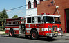 JERSEY CITY - ENGINE 8 - 2001 PIERCE SABER 1250/500