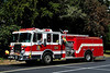 Herbertsville Fire Co  Engine  2411  1994 Spartan / Custom Fire   1500 / 500/ 30 class A