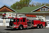 Cranbury Fire Dept Twoer 48 2003 Pierce Dash 2000/ 300/ 100 Ft