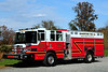 Quakertown Fire Dept    Squad  91    201 0  Pierce Quantum PUC  1500 / 750 / 30