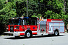 FLEMINGTON ENGINE 49-62  2007 SUTPHEN 1500/ 750/ 20 CLASS A FOAM