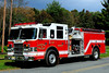 Hampton Fire Co  Engine 6  2000  Pierce Dash  1500 /1000