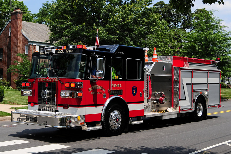 Flemmington  Engine 49-62