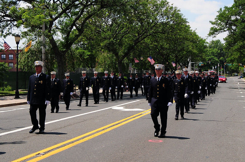 Somerville Nj 175th Anniversary Parade