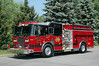 MANSFIELD TWP, NJ 2005  SEAGRAVE 1750 GPM /1000 TANK