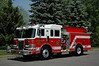 GLEN GARDNER, NJ 1989 PIERCE LANCE 1500 GPM 800 TANK WAS REBUILT BY PIERCE IN 2004