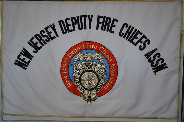 New Jersey Deputy Fire Chief's Association