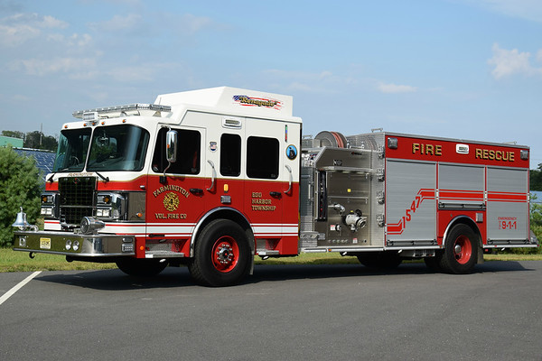 Farmington Fire Company