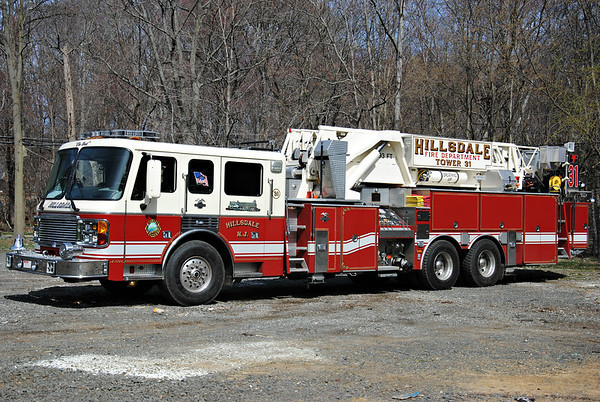 Hillsdale Fire Department