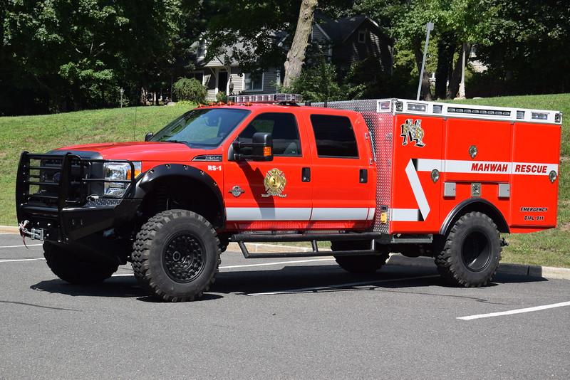Mahwah Fire Company #1 RS-1