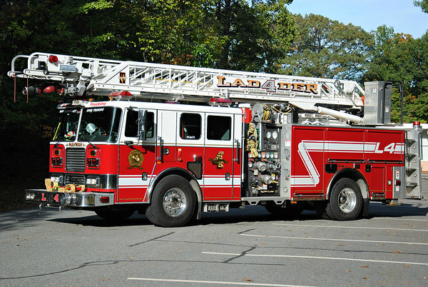 Mahwah Fire Department