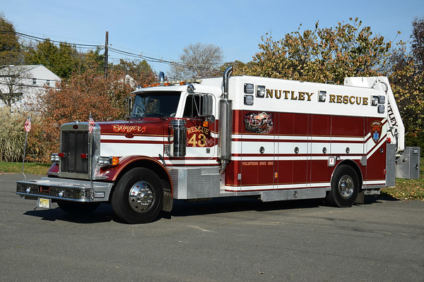 Nutley Rescue Squad