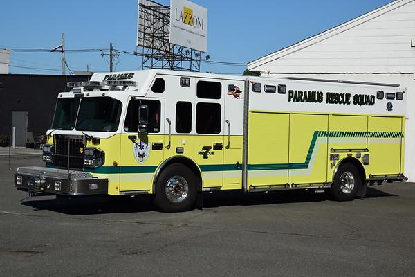 Paramus Rescue Squad